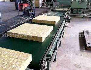 Qualitäts-Isolierung Rockwool Felsen-Wolle-Vorstand