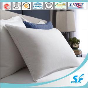 Hot tessuto Sale Stain Pillow Filling con Microfiber