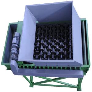 Пластиковые бутылки и утилизации оборудования двойного вала измельчителя