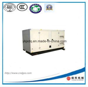 De Generator van de Macht van Deutz 30kw/37.5kVA, Stille Diesel Generator