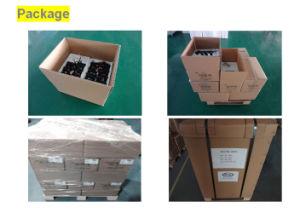16HY3402 2-phasiger 1.8deg NEMA16 Jobstepp-Motor für CCTV