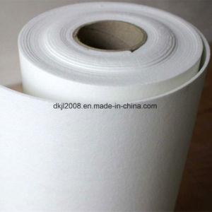 Papel de fibra cerâmica para junta de forno fácil cortar o material de enchimento de juntas de expansão