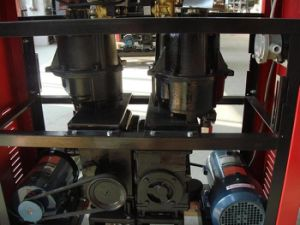 Gusseisen-Pumpanlagen