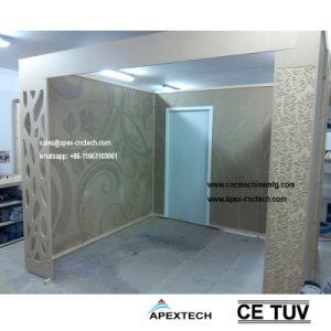 ドアの家具装置(5*10feet)のためのCNCの木工業の旋盤機械