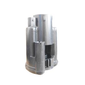 AutoFilter van uitstekende kwaliteit van de Brandstof Hino van Delen Plastic ok52y-20-490