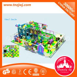 30000 Apparatuur van het Labyrint van de Speelplaats van de Fabriek van de vierkante Meter de Binnen