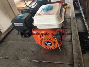 ガソリン発電機のためのOhvのタイプ6.5HPの小さいガソリン機関168