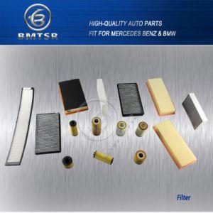 De auto Filter van de Olie, de Filter van de Lucht van de Auto, de AutoFilter van de Olie voor BMW en Benz van Mercedes