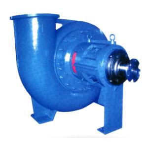 混合された流れの水ポンプの電気運転された長い生命Time/Kh