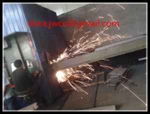 الصين [أنبينغ] محترف [غرتينغ] [منوفكتثرّ] حارّ ينخفض يغلفن [غ325/30إكس100] [وبفورج] فولاذ حاجز مشبّك