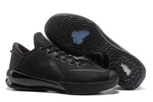 Zapatos de Baloncesto Masculino Venomenon Zoom 6 Ep Mamba Negra de Básquetbol MVP estrellas de lujo marca de deportes al aire libre de alta calidad bajo la parte superior de zapatillas
