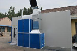 Высокое качество Ce Car Spray печь для выпекания стенд /окраска машины/комната