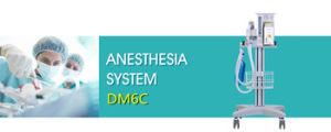 Dm6c ISO13485 /TUV-Ce Anaesthetized Veterinary Machine