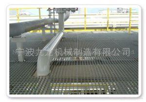 وتراجع الساخنة المجلفن الصلب المشبك مع أنواع مختلفة