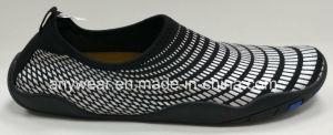Los nuevos colores de moda los hombres y mujeres corriendo atléticos casual cinco dedos de zapatillas zapatos deportivos (137)