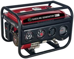 7HP 2.6kw~3.0kw 50Гц&60Гц бензиновый генератор Air-Cooled