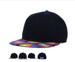 2016 große gedruckte Rand-Hysteresen-Hüte