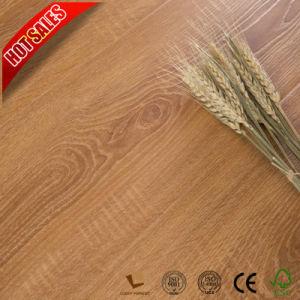 Surface du grain de bois 11mm 12.3mm planchers laminés de gros