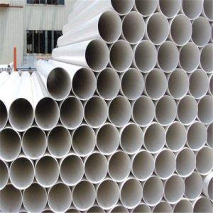 Plastic Enige Muur PVC/PE Golf/de Lijn van de Uitdrijving van de Pijp van de Tuin