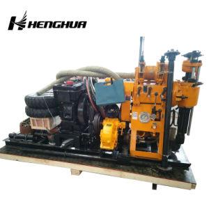 Impianto di perforazione montato camion delle piattaforme di produzione del pozzo d'acqua & di carotaggio del diamante
