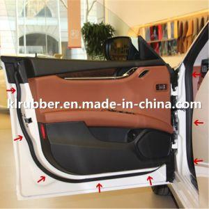 Strook van de Verbinding van het weer de Bestand Auto Zelfklevende Rubber voor de Deur van de Auto