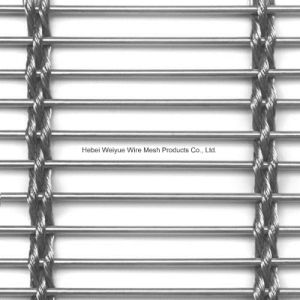 [ستينلسّ ستيل] [متل وير مش] زخرفيّة/معماريّة [كرتين ولّ] شبكة