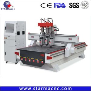 販売のための木工業CNCのルーター機械