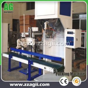 macchina imballatrice dei grani automatici di Sime della macchina imballatrice delle arachidi 50kg