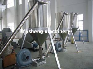 Soft/PVC rígido de peletización línea de maquinaria de corte en caliente
