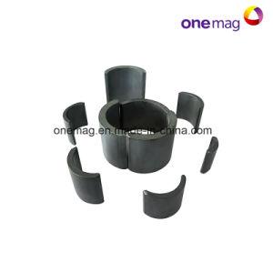 Дуги ферритовый магнит/Индивидуальные постоянного магнита дуги