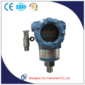 Transmissor de pressão inteligente (CX-PT-3051A)