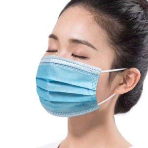 Venda por grosso FFP2 Medical Protetor de rosto a máscara facial com máscara facial descartável