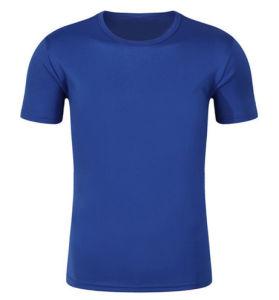 Vente de vêtements Onlline Shopping hot dry fit T-Shirt Vêtements personnalisés