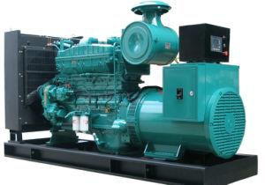 De Diesel van Honny 30kVA-3000kVA Electricos Generador