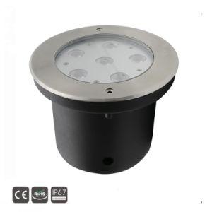 Métro LED 18W&Inground Lampe de projecteur