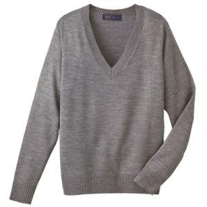 L'école primaire conceptions uniforme uniforme scolaire en tricot Pulls pour les filles
