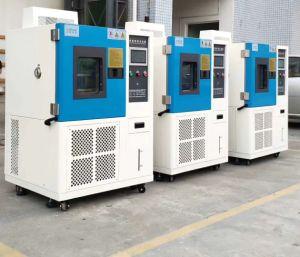 Programmable Test d'humidité à température constante de la machine / Chambre climatique