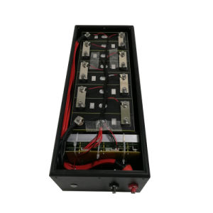 Использования в домашних условиях 48V 24V 12V 100Ah 200 Ач, 300 Ач, 400 Ач 500Ah солнечной системы питания LiFePO4 энергии