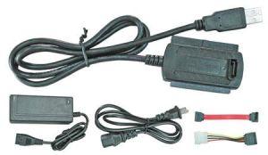 USB2.0에 SATA+IDE 케이블에 IDE Cable/USB2.0