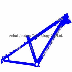La saleté en aluminium 26er saut de cadre de vélo de montagne