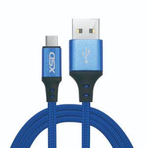 Hohe Quolity schnelle aufladendatenleitung USB-Datenübertragung-Kabel