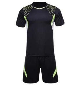 cf95a4120 علبيّة تايلاند صنع وفقا لطلب الزّبون نوعية رخيصة كرة قدم جرسيّ رياضة لباس