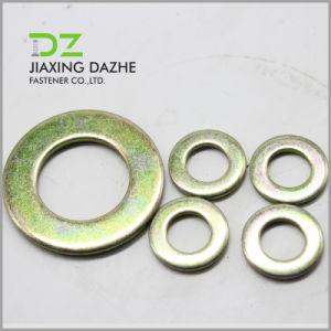 La arandela plana la arandela plana la arandela de bloqueo Arandela elástica DIN DIN DIN125127 DIN 7980 9021 F436