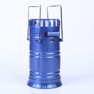 Большая мощность кемпинг Кемпинг солнечной энергии вентилятора с фонарем светодиодный светильник