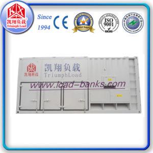 450V Banco de carga para teste de geradores marinhos