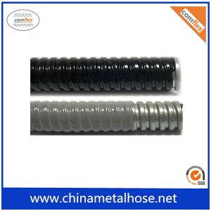 Tubo rivestito del metallo flessibile del PVC