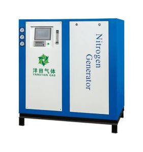 Nuevo tipo 220V/380V de buena calidad y precio barato generador de nitrógeno para neumáticos