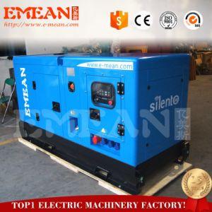 Stille Diesel van Fuelless Deutz van het Type 20kw Generator voor Verkoop