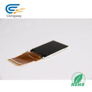 電気自転車のための中国の製造の128*160解像度1.77のインチTFT LCD