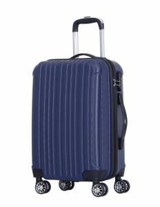Insieme poco costoso della valigia, bagagli materiali dell'ABS (XHA088)